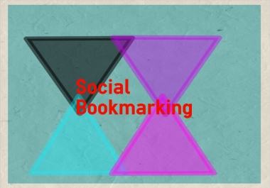 I will add 35 social Bookmarking Backlinks