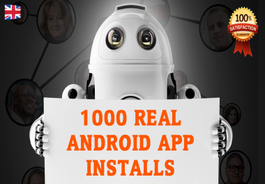 Provide marketing and installs for your app via monthly promotions