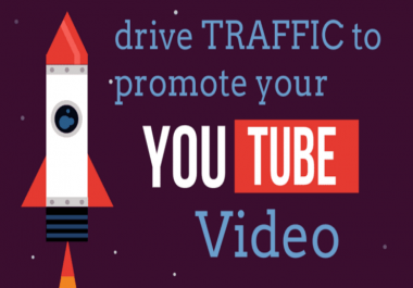 10,000 YouTube Backlinks For Boost Up Your Video Rank to Increase Video Views