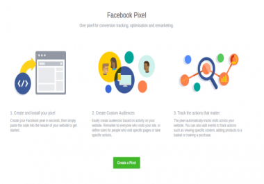 install facebook pixel code on your site