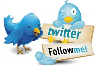 Best Offer Instant 2000 retweet & 3000 twitter likes