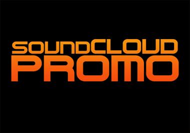 SOUNDCLOUD- 400K views or  5000 downloads