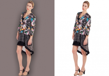 50 IMAGE Remove Background, Crop, Resize,shadow for ECommerce  market place