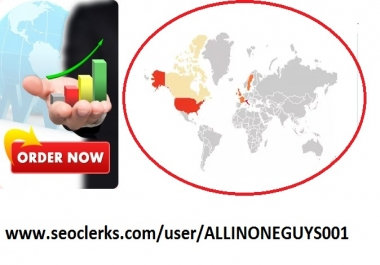 5 Million worldwide usa real human being unlimited targed traffic Unique Visitors SEO WEB TRAFFIC popular Search Engine Adsense Safe statistics Visitors Organic Google Keyword Targeted High Quality