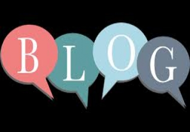 Create 150 high quality blog post links from large private blog network with PR