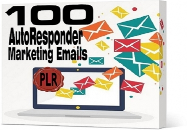 Give You 100 Internet Marketing Auto Responder Email