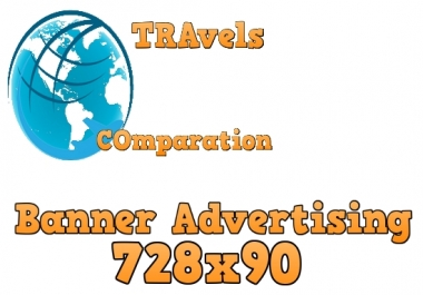 Post Your 728x90 Banner On Our Site (7 days)