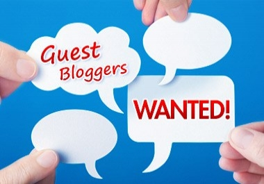 Guest Post on my Own HQ DA 30 to 40+ Blogs