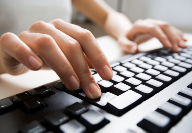 I do any kind of 30 Pages data entry work