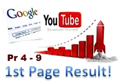1250 Authority Rank Booster SEO - Give Directory Backlinks - 1250 High PR4 - PR9 Directory Backlinks To Rank You Fast In Google