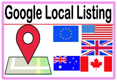 Add your business details Manually on 41  citation sites to improve local SEO Traffic