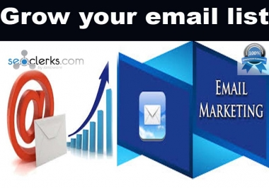 2000 american business email list