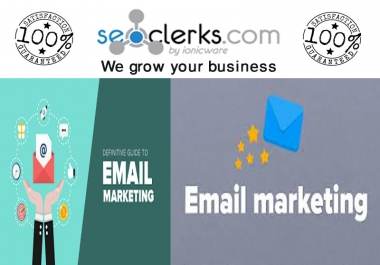 1000 niche based email list