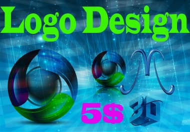 HIGH QUALITY AMAZING LOGO DESIGN FOR YOUR BUSINESSES