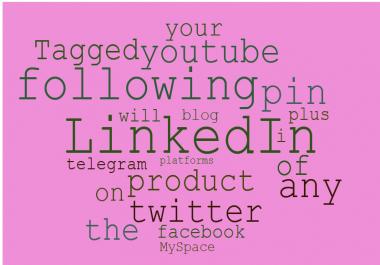 Teach you digital marketing