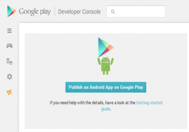 Publish Your Android App On Google Play Store Within 24 Hours