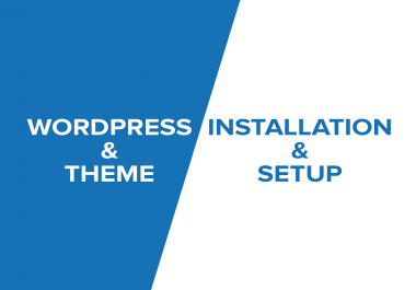 Install wordpress themes as preview