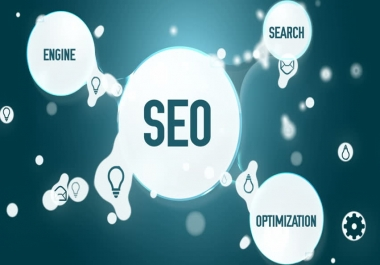 Boost your Ranking of google on page optimization/rankings any website