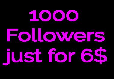 Get 1000 Spoti5 Followers