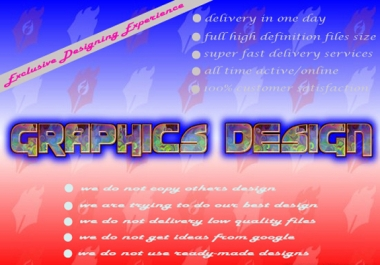 Banner Design And Poster Design in 24hours