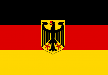 5,000 Germany Targeted Traffic to your website