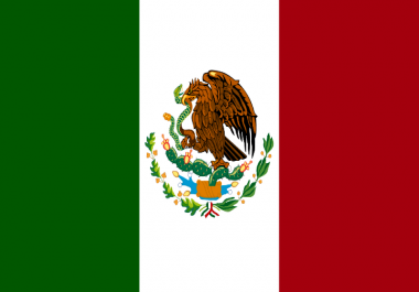 Drive 5,555 Mexico Targeted Traffic to your website