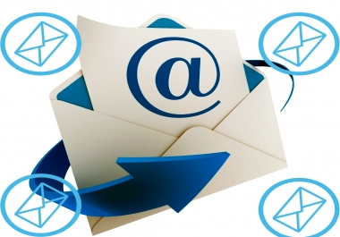Real email collection worldwide as per customer requirements
