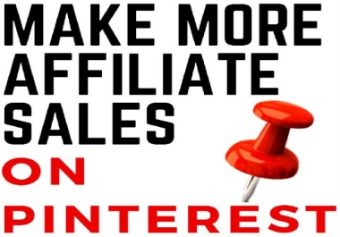 Pin Your Affiliate Links to 20 Big Pinterest Community Boards