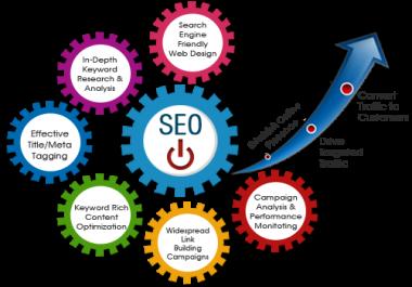 Do Rank 1 On Google With 1000 High Pr Manual Powerful Seo Backlinks