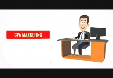 Provide Proven CPA system to make 100 Dollar a day