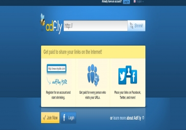 Adfly traffic with clicks and dynamic scroll, Traffic shortlinks 10.000 visitors
