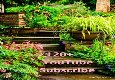 Instant 121+ YouTube Subscribers From USA, France and England