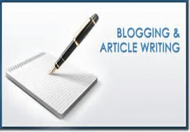 write 500 x 2 words SEO article writing and content writing
