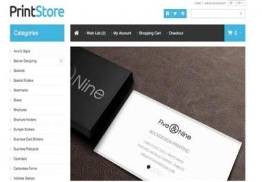 eCommerce Shop & Hosting Free SSL Certificate