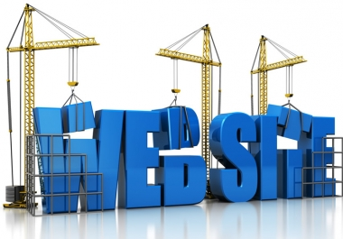 Get a wordpress website with free and unlimited web hosting!