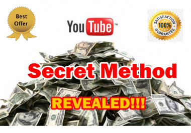 Give You Guide For Make Money With Youtube