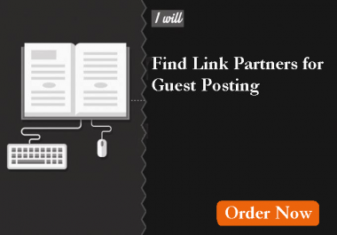Add 25 Guest Post Most Effective linkbuilding