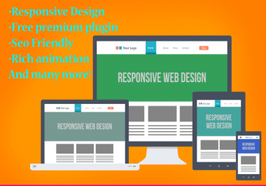 Build a website or blog for your business or personal use