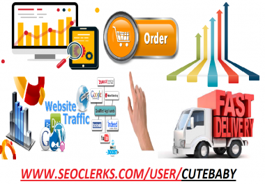 500,000 Worldwide usa Targed Website Traffic Without SEO Targeted Traffic from Google Search Engine Statistics Genuine Real Websites Traffic 100% Adsense Safe Traffic By Social Media