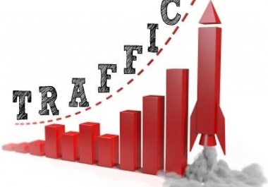 Drive One Millions  human traffic from Social media