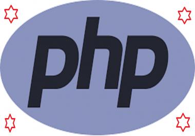 Do any wordpress or custom php app on AWS EC2