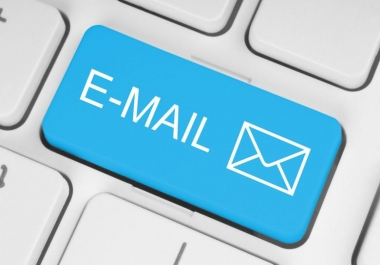 Unlimited email list leads for 1 month