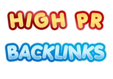 Boost your Google Rankings with 600+ PR10 High Quality Authority Backlinks