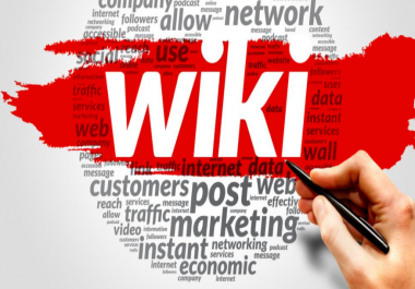200+ Wiki Articles contextual Back-links