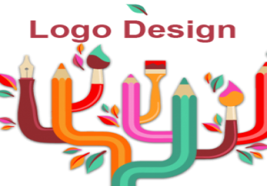 Amazing Unique Logo Design