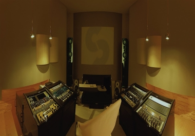 Professional Mastering of your Electronic music track