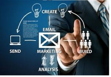 I will give  1M (100,000)  USA Bulk Email List