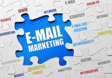 Provide EMAIL Sending SErvice