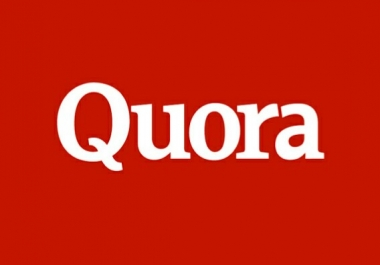 Promote website With 70 High Quality Quora answer