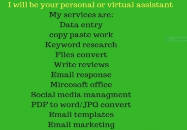 Data entry per   day